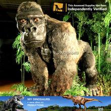 My Dino-Lifesize animatronic animal figure christmas decoration gorilla
