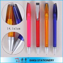promotional Hot sale executive plastic ball pen