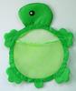 Kids bath toy organizer hanging net bag OEM production