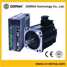 Dorna Full Digital 1500w AC Servo drive and servo motor 220v or 380v