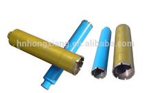 core drill bit,sintered diamond core drill bit for glass,marble,granite,ceramic,concrete,seashell
