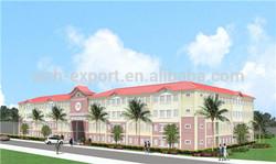Modular Classroom Buildings Schools and Campus Buildings