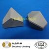 hard metal shield cutter for tunnel boring machine