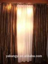 european style window curtains guangzhou factory