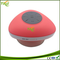 Popular IPX4 Waterproof Bluetooth Mini Speaker,hi fi speakers new gadgets 2014