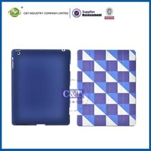 Hot Sale High Quality Newest Design for ipad mini slim case