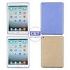 2014 new product universal sublimation for ipad mini plain case