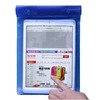 Hot selling Dry case PVC Waterproof bag for tablet pc in Swimming