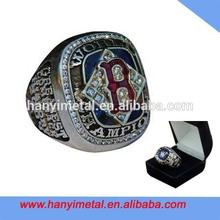Promotional world series championship 2013 ring