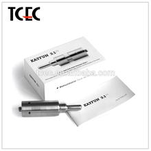 Wholesale factory price Newest design kayfun lite plus rba atomizer kayfun 3.1 China manufacturer new ecig product
