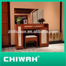 dressing table with wardrobe new design china foshan custom design