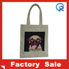 China professional customized canvas bag manufacturer