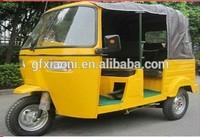 Best Bajaj 2014 Petrol Auto rickshaw