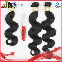 JP Hair High Quality 100 Human Vigin Peruvian Hair