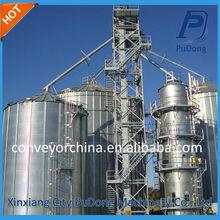 Stable supply china xxtx coal bucket elevator