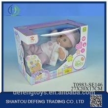 Atacado China produtos silicone renascer bonecas de brinquedo do bebê para venda