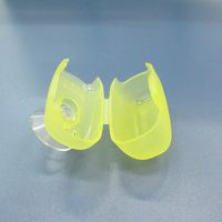 Prevent Dust /Keep Clean Plastic Toothbrush Head Cover/Toothbrush cap