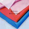 100% Polyester Golden Super Soft Fleece fabric