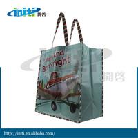 Cross stitch non woven bag/ Alibaba express china factory cross stitch non woven bag