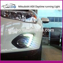 Mitsubishi ASX LED Daytime Running Light LED automobile rear lamp with optical