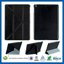 Popular Cell Phone bluetooth leather case for ipad mini