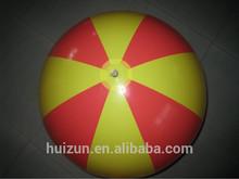 2014 Hot Inflatable Beach Ball,PVC Beach Ball,Air Beach Ball For Sale inflatable ball person inside
