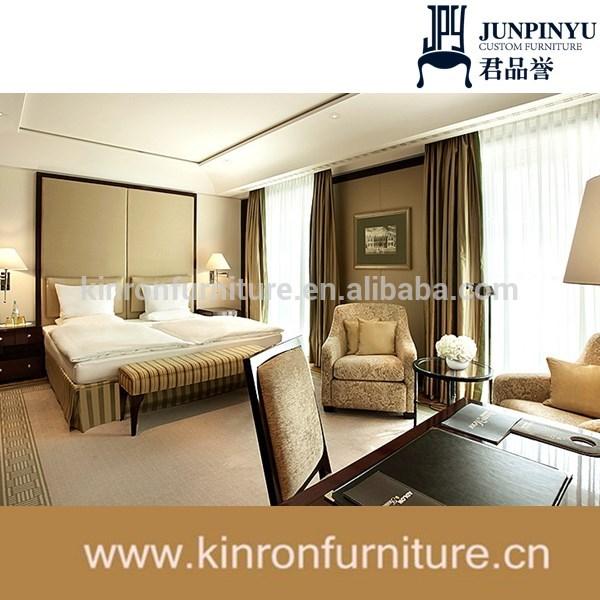 houten meubels ontwerpen hotelkamer meubilair klassieke slaapkamer ...