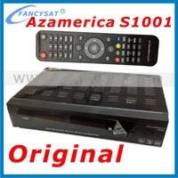 Az america s1001 satellite tv decoder azamerica s1001