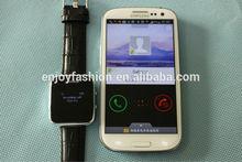 Best sale vibration Alarm Bluetooth Smart watch for car men