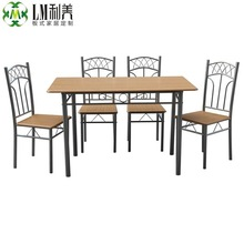Restaurant dining tables and chairs 60F843-11S
