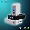 Model Q7 caibo brand New design mobile power bank shenzhen manufacturer