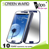 Factory supply!! Anti glare screen protection guard shield for all devices scratch resistant OEM&ODE welcome!!