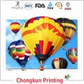 Chongkun impressão, especializada em 3d impressão lenticular. 3d cartão convite de casamento para impressão presentes