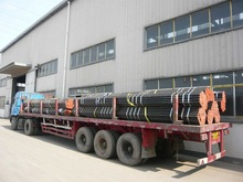 CHINA PIPE GBT699 55 high quality carbon structural steel