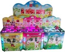 Intellectual development of children's game Whac-A-Mole game Machine Coin-operated children's consoles