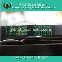 V-belt B B42-1/2 17 x 1075 Li 1115 Lw