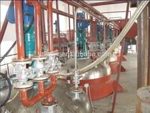 Polyvinyl acetate emulsion production line