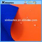 2014 Oeko-tex eco-friendly functional softshell fabric for male jackets