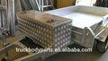Caja de herramientas para camiones, camión personalizado cajas de herramientas, de aluminio caja de herramientas