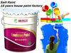 Saili good durability exterior waterbase emulsion paint