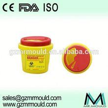 Mr.Mould 8du63 cbfs060932 approved vendor bracket 2 gal sharps container