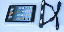 IPX8 newest waterproof case for ipad 4
