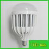 AC220V 15w 24w 36w China pop design cfl light bulb with price