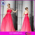 Une ligne mousseline. absorbant plancher nouvellement toucher nouveau style perlage robe de soirée arabe en malaisie