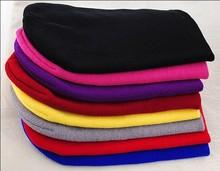 Unisex Men Women Solid Warm Cuff Plain Acrylic Knit Ski Beanie Skull Hat Cap