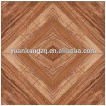 Factory price! Top layer 6mm Parquet engineered wood flooring