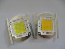 20w led 12V 24V 30V available white color 20w high power led CRI80 110-120lm/w 20 watt led