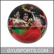PU/PVC/TPU World Cup Soccer ball, Football, Futsal, Mini Soccer Ball (GY-B0041)