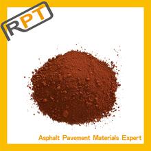 Colored asphalt ---colored asphalt road materials / garden road material