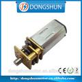 petits moteurs électriques ds12ssn30 12mm orientée